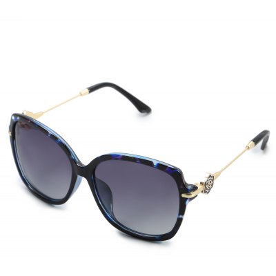 YiKang 5924 - C5 Female UV-resistant Polarized Sunglasses