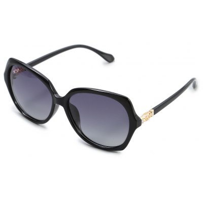 YiKang 5927 - C1 Female UV-resistant Polarized Sunglasses