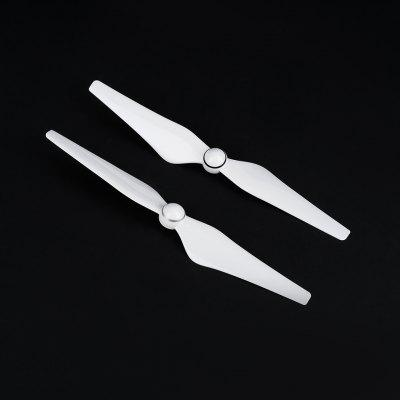 4Pcs 9450 Propeller / Blade Spare Part of DJI Phantom 4RC Quadcopter Parts<br>4Pcs 9450 Propeller / Blade Spare Part of DJI Phantom 4<br><br>Brand: DJI<br>Compatible with: DJI Phantom 4<br>Package Contents: 2 x CW Propeller, 2 x CCW Propeller<br>Package size (L x W x H): 25.00 x 3.00 x 2.00 cm / 9.84 x 1.18 x 0.79 inches<br>Package weight: 0.080 kg<br>Propeller length: 24cm<br>Propeller pitch: 12.7cm<br>Type: Propellers