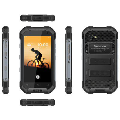 Фото Blackview BV6000 4G Smartphone. Купить в РФ
