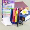 20Pcs Children Watercolor Magic Pen Spray Drawing Educational Toy for Kid - COLORFUL