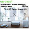 ORVIBO Smart Home Suit Wireless Remote Control System - WHITE