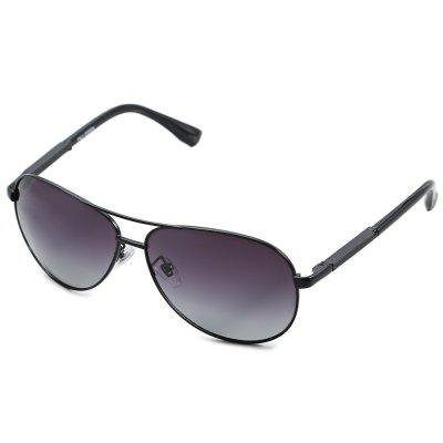YiKang Y9274 - 131 Male Ombre Color Polarized Sunglasses