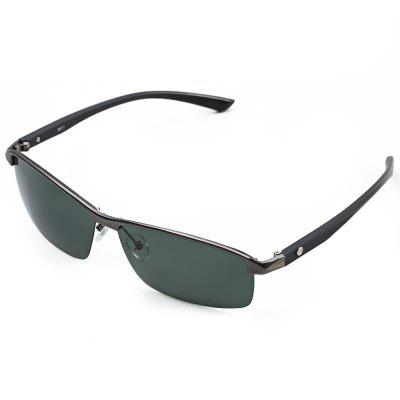 NANKA 8611 Male UV-resistant Polarized Sunglasses