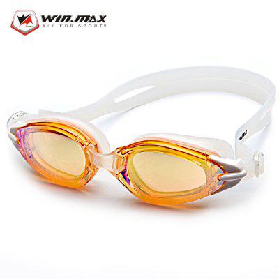 WINMAX WMB53733 Professional Anti-fog Swimming Glasses