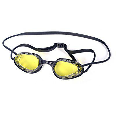 WINMAX WMB07019 Professional Anti-fog Swimming Glasses