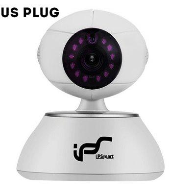 IPS - Eye02 Wireless IP Camera 720P 1.0MP Two Way Audio