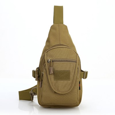 6L Chest Bag Backpack for Outdoor Travel Camping Hiking