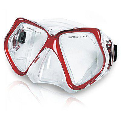 WINMAX WMB07057 PVC Material Diving Glasses