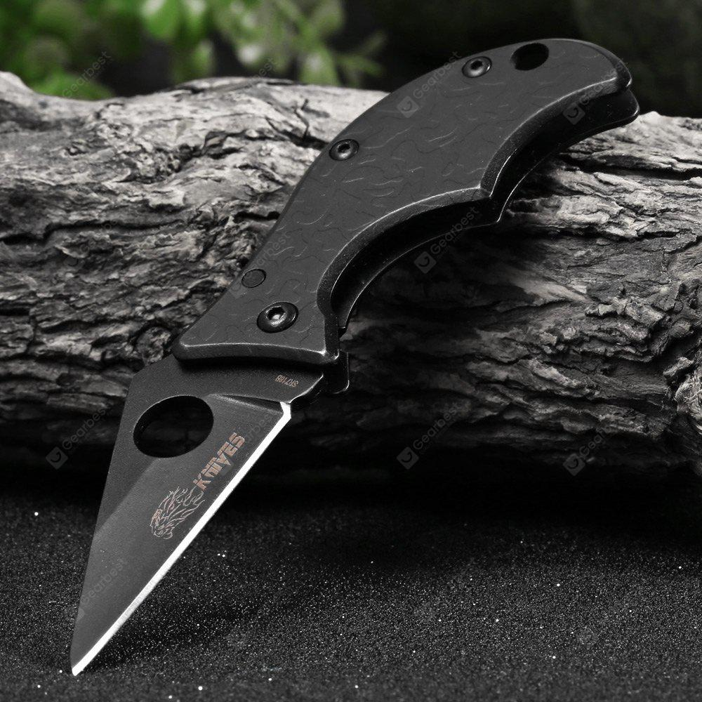 SR SR718 Vintage Folding Knife
