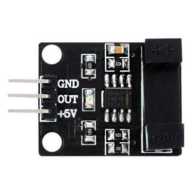 K1208040 - 153051 LM393 Infrared Speed Sensor Module for Arduino