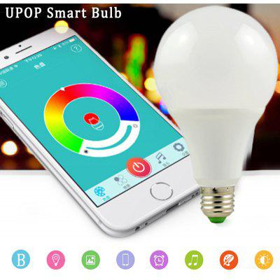 UPOP U1 Smart Bluetooth RGBW Dimmable LED Bulb