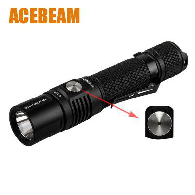 Acebeam EC35 Cree XPL 1200LM Compact LED Flashlight