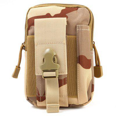 LeiTing Outdoor Practical Tactical  Waist Pack Close-fitting BagWaistpacks<br>LeiTing Outdoor Practical Tactical  Waist Pack Close-fitting Bag<br><br>Features: Tactical Style<br>For: Cycling, Hiking, Mountaineering<br>Material: Nylon<br>Package Contents: 1 x LeiTing Waist Bag, 1 x LeiTing Waist Bag<br>Package size (L x W x H): 18.50 x 13.50 x 4.00 cm / 7.28 x 5.31 x 1.57 inches, 18.50 x 13.50 x 4.00 cm / 7.28 x 5.31 x 1.57 inches<br>Package weight: 0.160 kg, 0.160 kg<br>Product size (L x W x H): 17.50 x 12.50 x 3.00 cm / 6.89 x 4.92 x 1.18 inches, 17.50 x 12.50 x 3.00 cm / 6.89 x 4.92 x 1.18 inches<br>Product weight: 0.140 kg, 0.140 kg