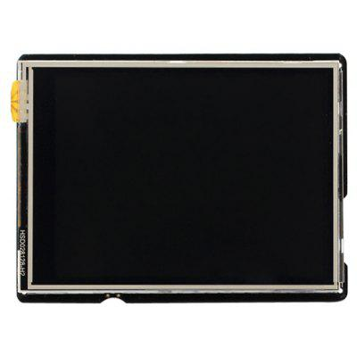 Seeedstudio 2.8 inch TFT Touch Display Shield Board
