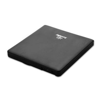 Sunvalley ODP1202 2.5 inch External ODD / HDD Device от GearBest.com INT