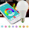 UPOP U2 Smart Bluetooth RGBW Dimmable LED Bulb - BRANCO