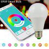 UPOP U5 Smart Bluetooth RGBW Dimmable LED Bulb - BRANCO