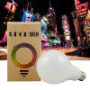 UPOP U7 Smart Bluetooth RGBW Dimmable LED Bulb - WHITE