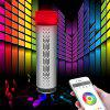 OVEVO Z3 Melody Smart Bluetooth LED Light Music Speaker - SILVER