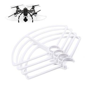 4Pcs Plastic 4K Prop Blade Propeller Protector for Yuneec Q500 RC Quadcopter