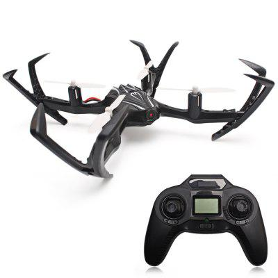 HUAXIANG 8971W 6 Channel 2.4G 6-axis-gyro Inverted Quadcopter with WiFi Camera
