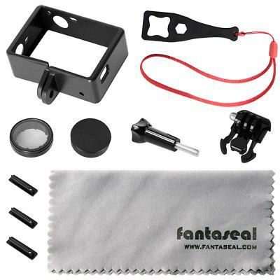 Fantaseal K - F10 Protective Frame Accessory Kit with UV Lens