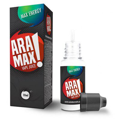 Aramax Energy Drink Flavor E Cigarette E Juice