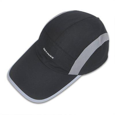 GEXINER Unisex Sunscreen Baseball  Hat