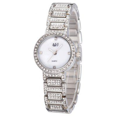 ASJ b019 Ladies Quartz Watch