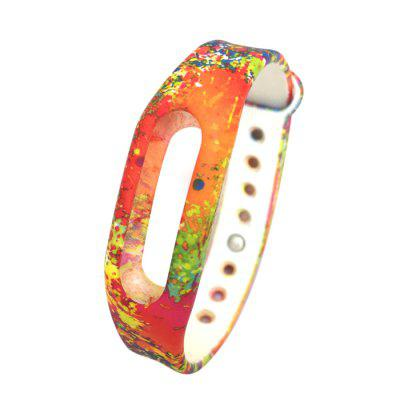 Graffiti Style Band for XIAOMI Miband 1 / 1S