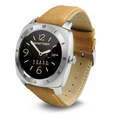 DM88 Heart Rate Monitoring Wristwatch Smart Watch