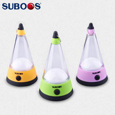 SUBOOS ZT - 6012 12 LED Camping Tent Light