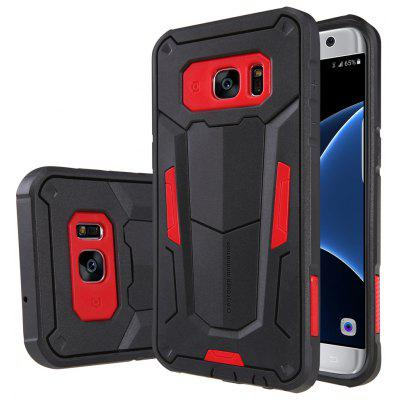 Nillkin Defender II Protective Back Case for Samsung Galaxy S7 Edge ...