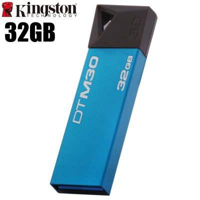 Original Kingston DTM30 USB 3.0 32G Pen Drive