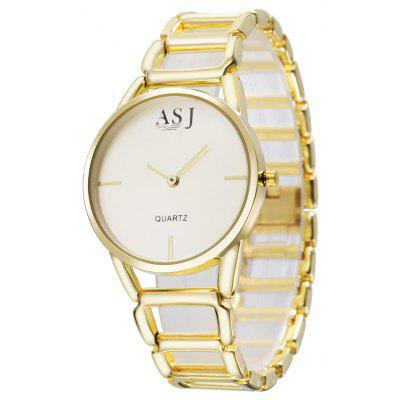 ASJ b049 Female Quartz Watch