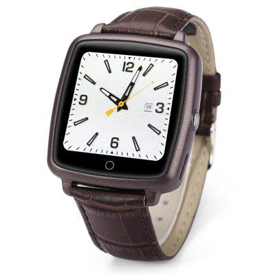 U Watch U11 1.54 inch Smartwatch Phone