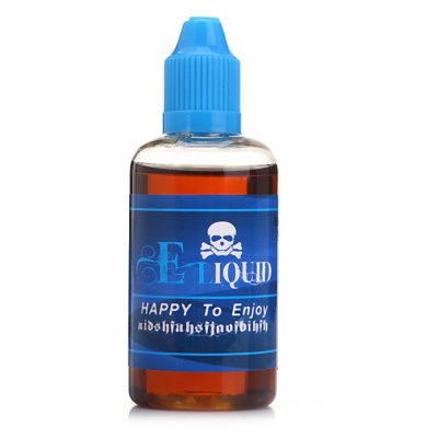Pirate Black Devil Style Flavor E Juice