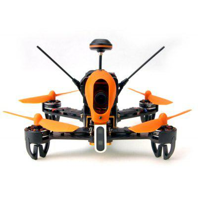 Walkera F210 - 3D 5.8GHz FPV BNF 700TVL Camera 7CH 2.4GHz Racing Drone F3 Upgraded OSD Flight Controller