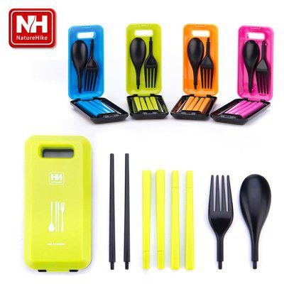 Naturehike - NH Tableware Set