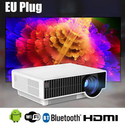 PRW330 LCD Projector Android 4.4