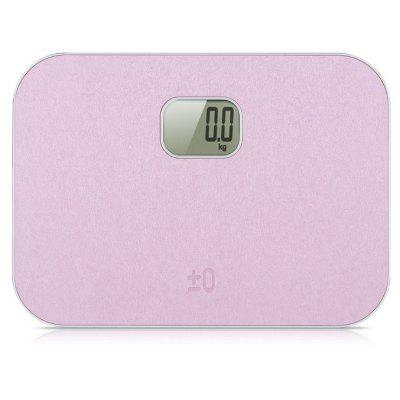 Buy PINK YESHM YHB1548 Portable Body Fat Scales for $17.99 in GearBest store