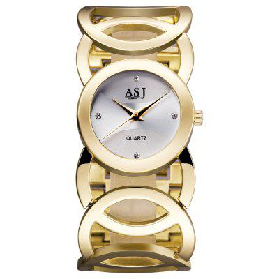 ASJ b065 Female Quartz Watch