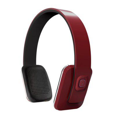 Oldshark SIE00123 Wireless Bluetooth Noise Blocking Headphones with Mic