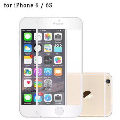 ASLING Tempered Glass Protective Screen Film for iPhone 6 / 6S