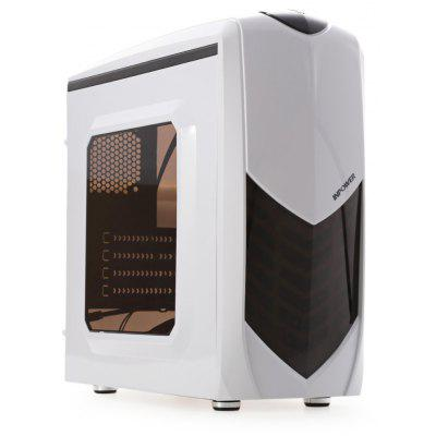 INPOWER PC Case Desktop Box