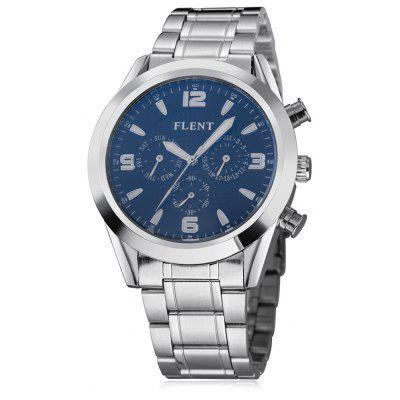 FLENT 8091 Automatic Mechanical Male Wristwatch Watch
