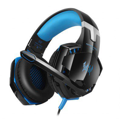 KOTION EACH GS600 Headband Gaming Headsets with Microphone