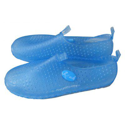 SBART Male Water Resistant Swimming Shoes for Water Sport