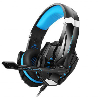 KOTION EACH GS900 Headband Gaming Headsets with Microphone